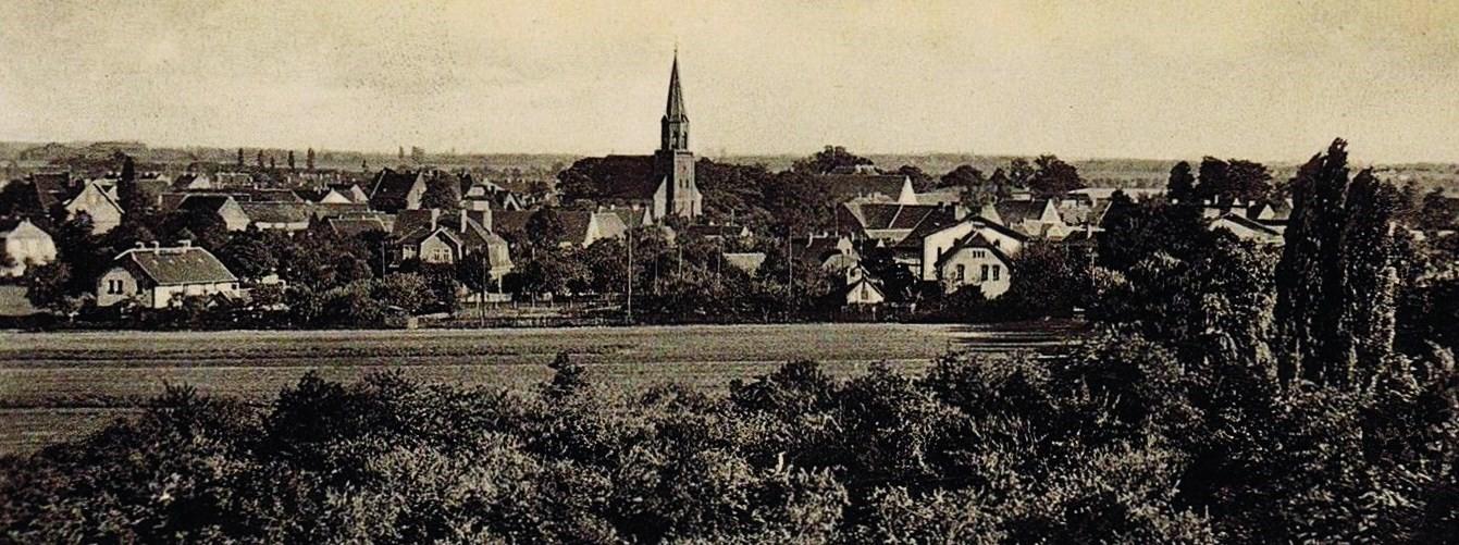 Geschichte des Hockeys in Osternienburg