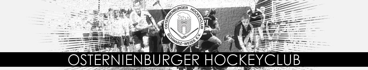 Osternienburger Hockeyclub