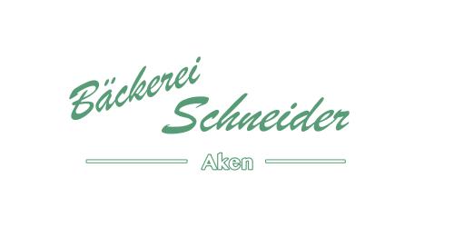 Bäckerei Schneider Sponsor