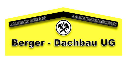 Berger Dachbau Sponsor