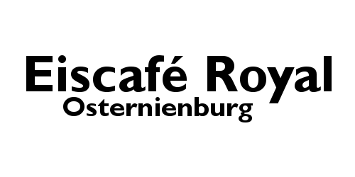 Eiscafé Royal Sponsor
