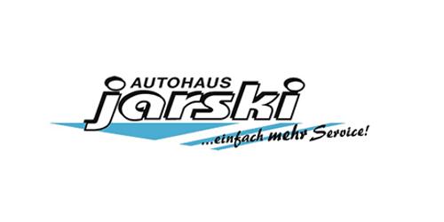 Autohaus Jarski Sponsor