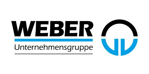 Weber Gruppe Sponsor