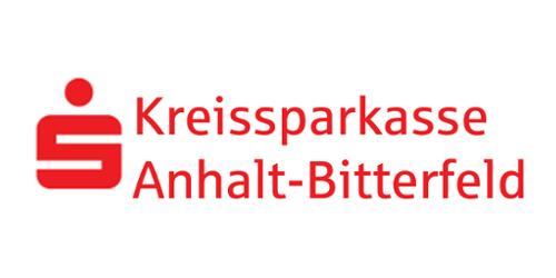 Sponsor Kreissparkasse Bitterfeld