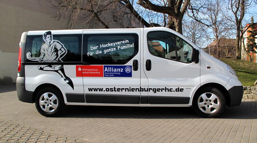 OHC-Bus