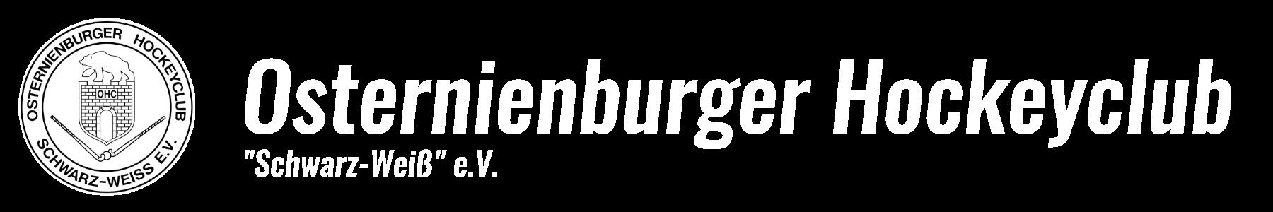 🏑  Osternienburger Hockeyclub