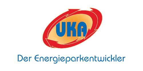 UKA Sponsor Energiepark